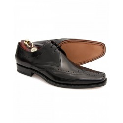 Loake Bryant black 2 eye...