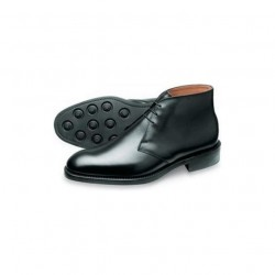 Loake Kempton black 3 eye...