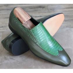 Morissette 32787 green