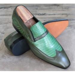 Morissette 32791 green